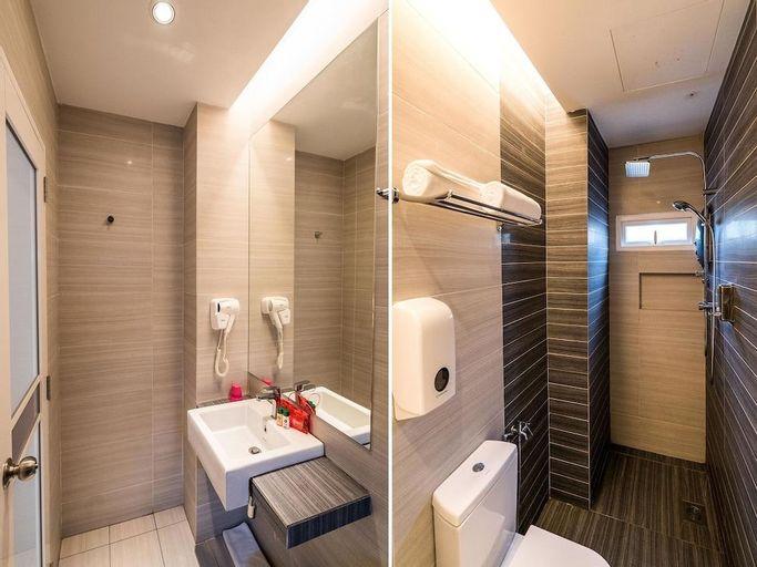 Oyo Rooms Aeon Wangsa Maju, Kuala Lumpur