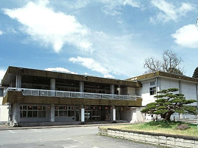 Tsukimigaoka Chomin Center, Yanaizu
