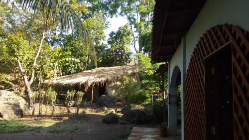 Cabanas El Bamboo Punta Gorda, Lago de Nicaragua