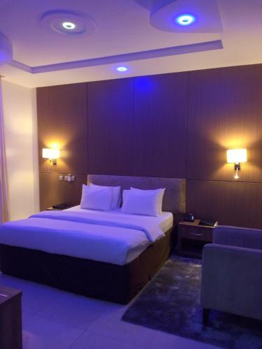 JJ Mas Hotel and suites, Owerri West