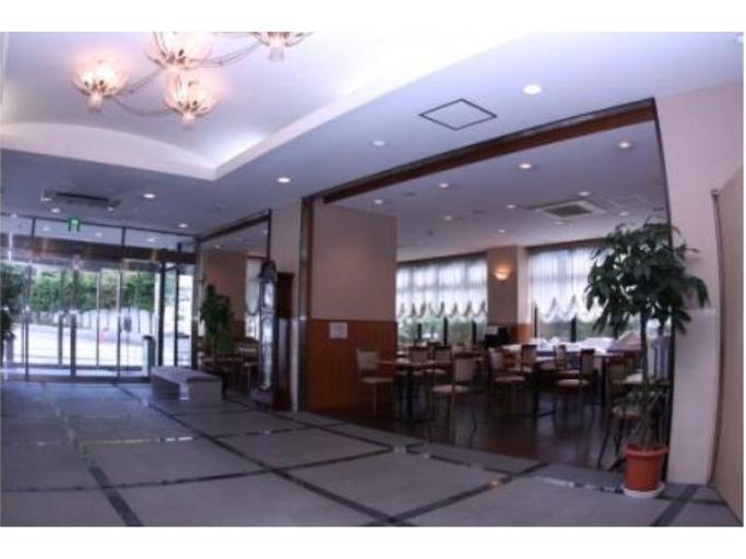 Hotel Kunimi Gotenba, Gotemba