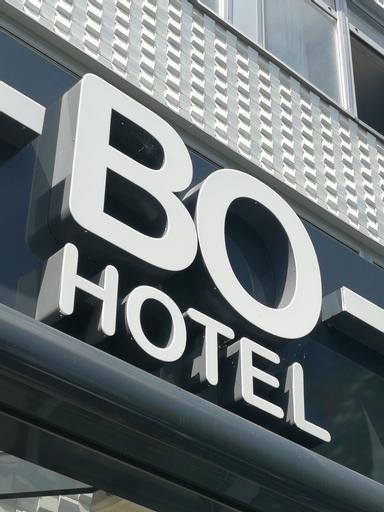 BO Hotel Hamburg, Hamburg