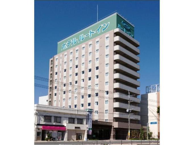 Hotel Route-Inn Nobeoka Ekimae, Nobeoka