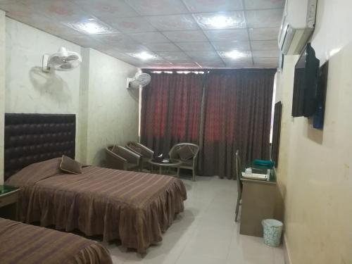 Hotel City View, Peshawar