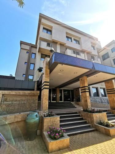Apollonia Hotel Gevgelija,