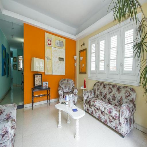 Hostal Casa Elsita, Centro Habana