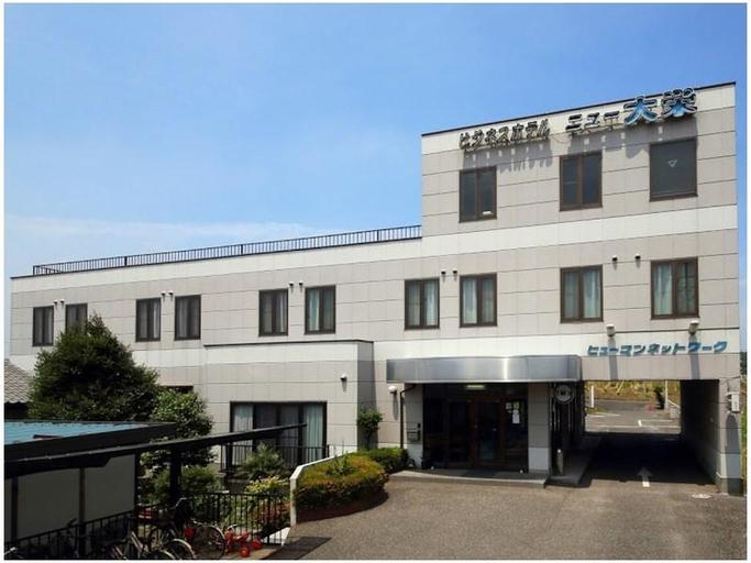 Business Hotel New Daiei, Ashikaga