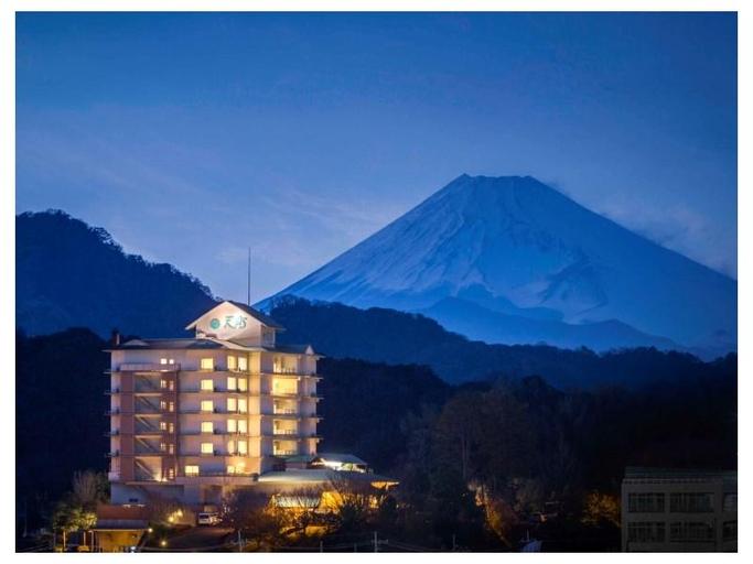 Izu Nagaoka Hotel Tenbo, Izunokuni