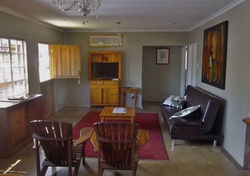 McCloud's Cottage McCloud's Accommodation, Gert Sibande