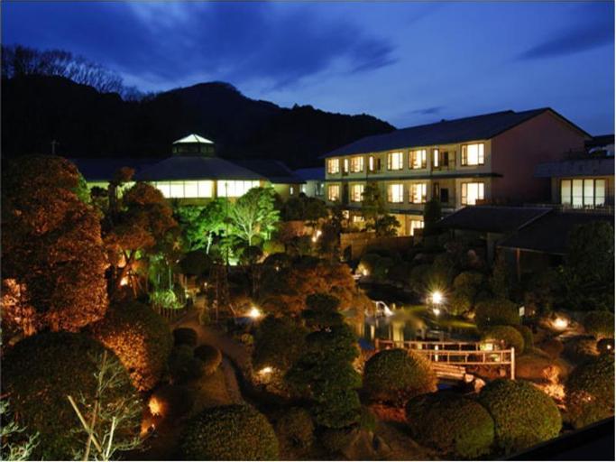 Hotel Sunvalley Izu Nagaoka, Izunokuni