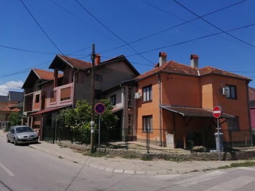 Hostel Day Off, Aleksinac