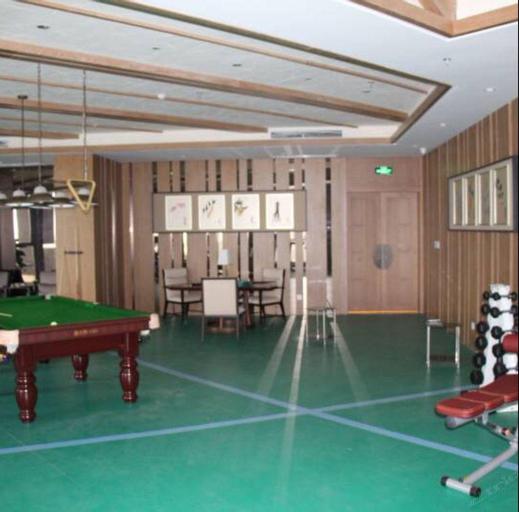Queshan Lake Arcadia Intl Resort, Xingtai