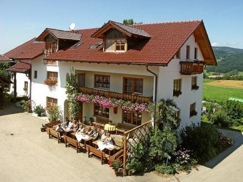 Ederhof, Deggendorf