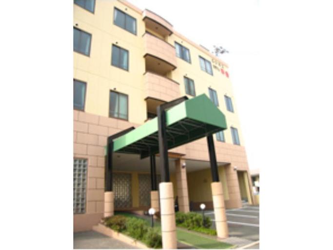 Business Hotel Yuki, Kanda