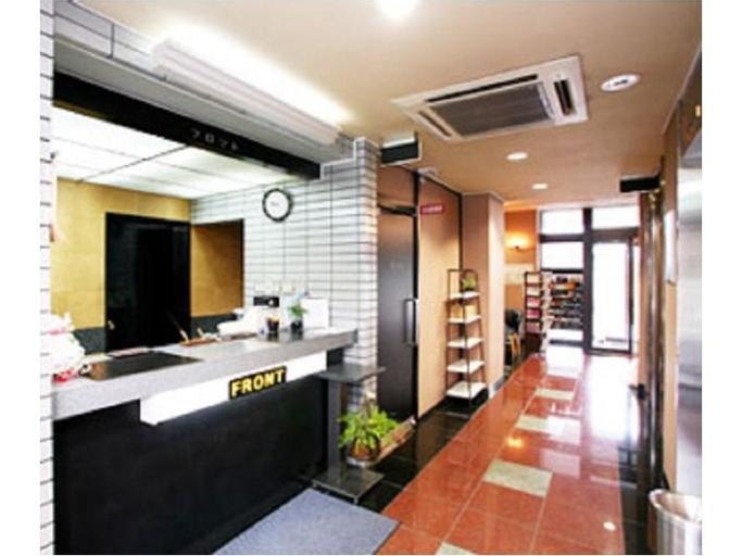 Urban Hotel, Maizuru