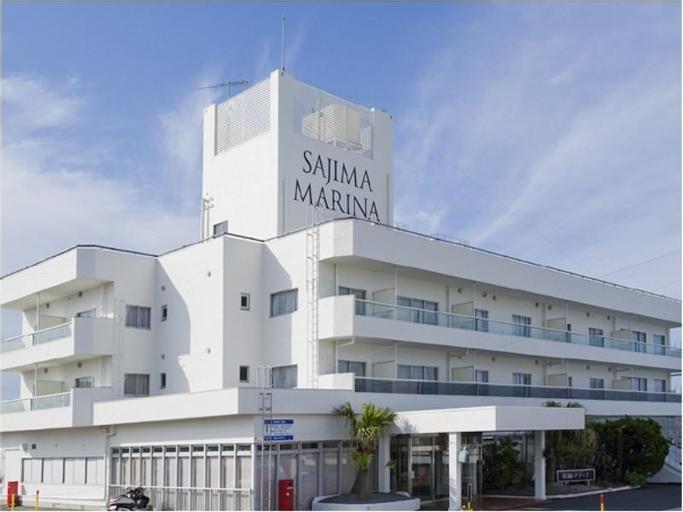 Sajima Marina Hotel, Yokosuka