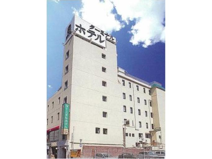 Kurume Terminal Hotel, Kurume