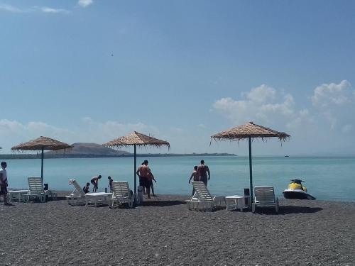 Guest House Shorzha Sevan Lake,