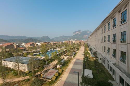 Millennium Resort Wuyishan, Nanping