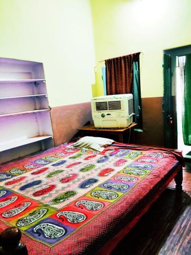 Sharda Guest House, Nalanda