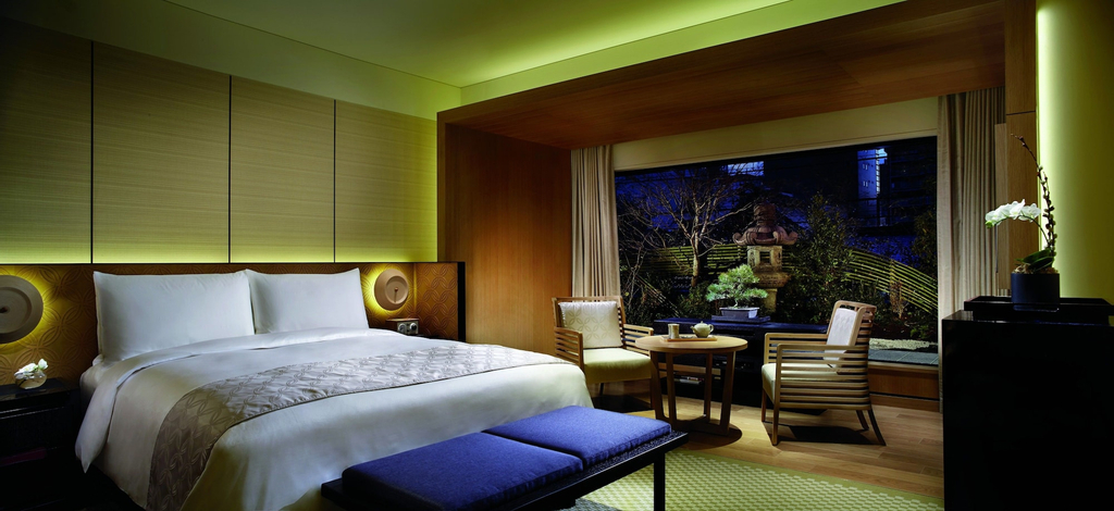 The Ritz-Carlton, Kyoto, Kyoto