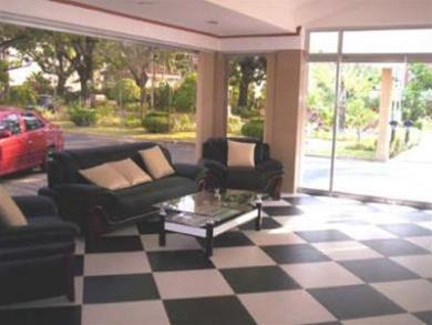 Subic Interpark, Olongapo City