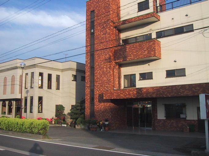 Business Inn Marusan, Takashima