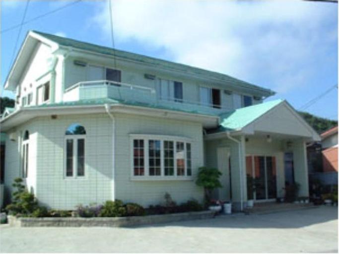 Harbor House Kaname, Shiogama