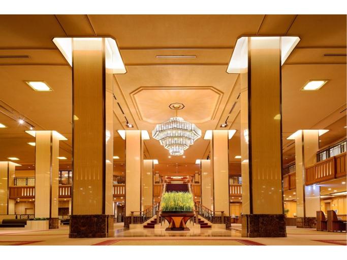 Imperial Hotel, Chiyoda