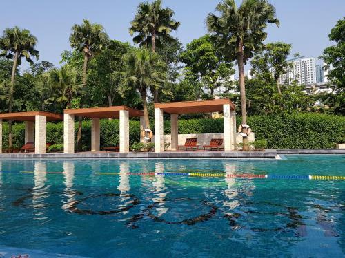 Ecogreen Homestay, Văn Giang