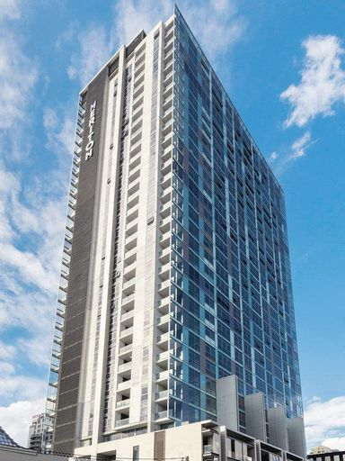 Meriton Suites Chatswood, Willoughby