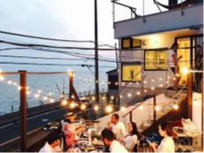 HAYAMA Funny terrace, Yokosuka