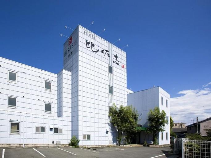 Hotel Hisashi Honkan, Fuji