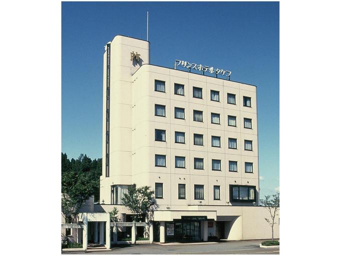 Prince Hotel Takefu, Echizen City