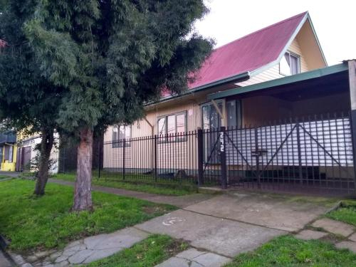 Acogedora casa en Temuco, Cautín