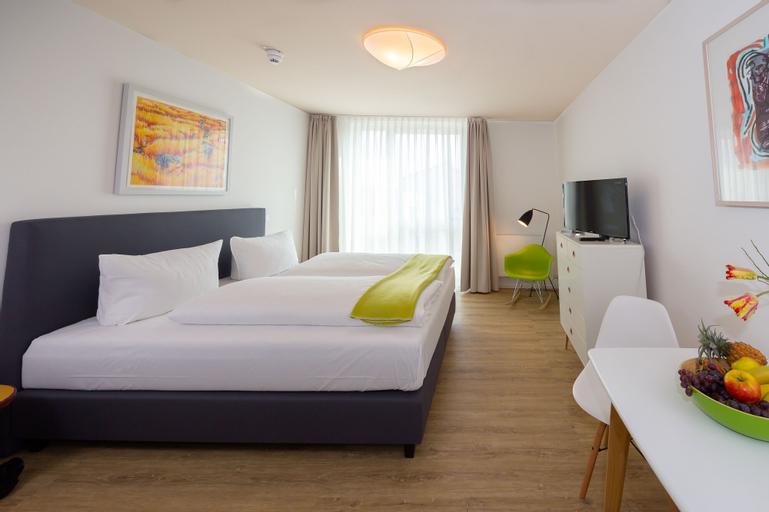 Country Inn Hotel Phöben, Potsdam-Mittelmark