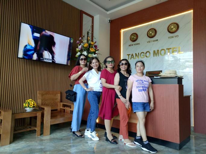 Tango Motel Da Nang, Liên Chiểu