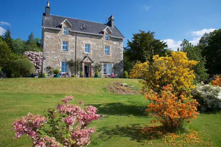 Thistle House Guest House, Argyll and Bute