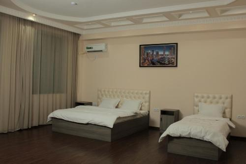 Hotel XANTORA, Tashkent City