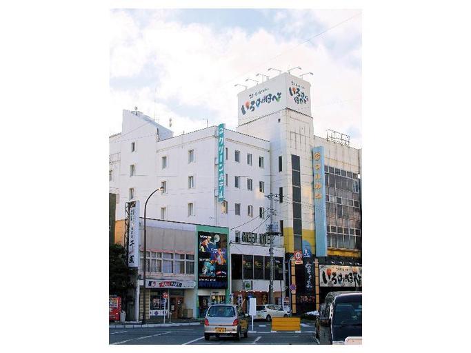 Mizusawa Green Hotel, Ōshū