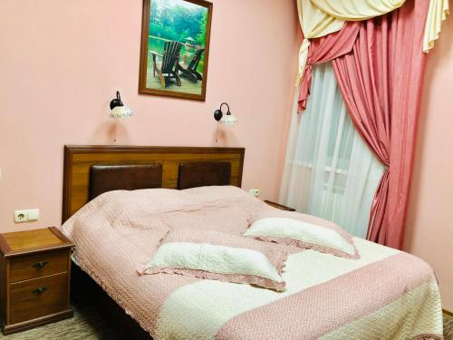 Hotel Korona, Kirovohrads'kyi
