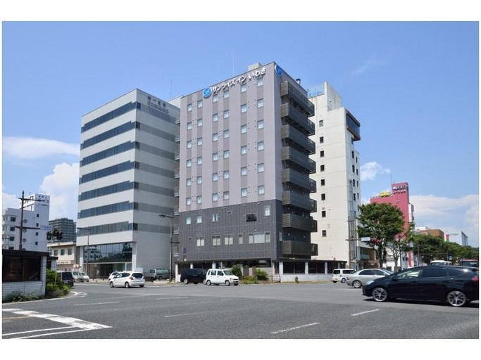 Sunrise Inn Iwaki, Iwaki