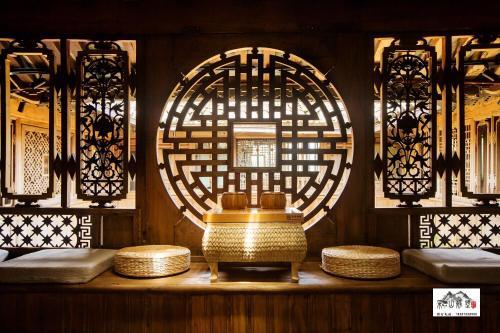 Color Mountain Tranquility Guesthouse, Baoshan
