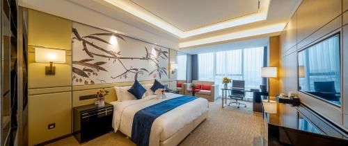 Aolan International Hotel, Chongqing