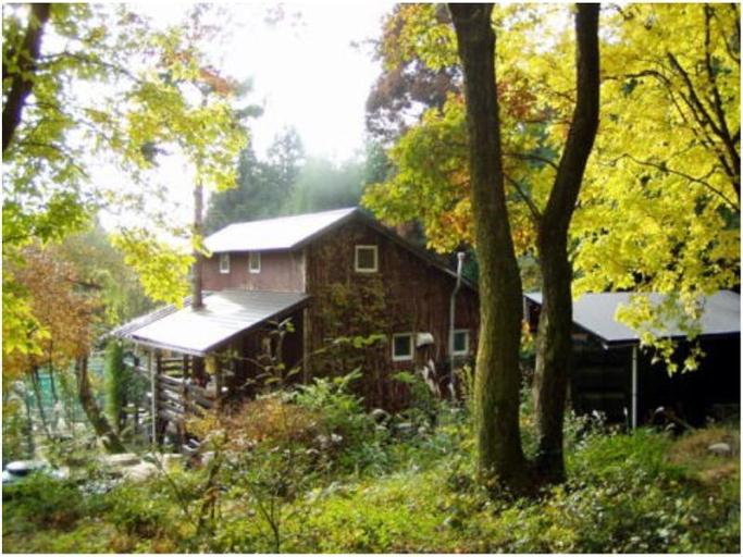 Cottage Kiki, Takashima