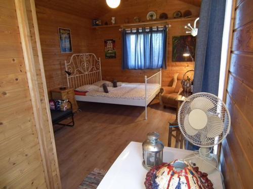Da Silva Surfcamp - Tiny House Jorgina, Lourinhã