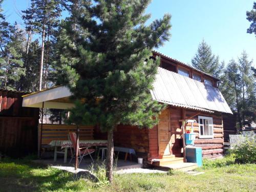Гостевои дом на Аршане, Tunkinskiy rayon
