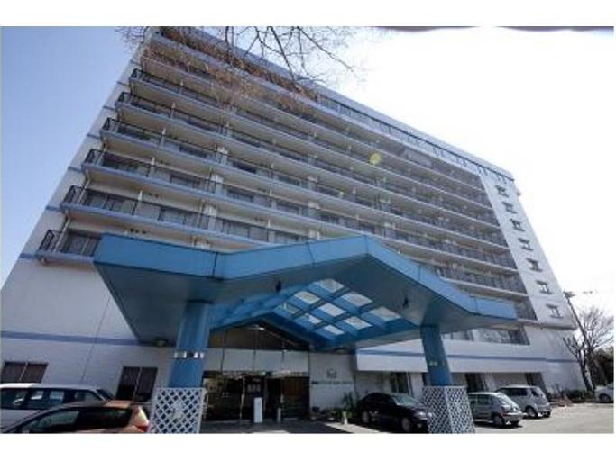Harazuru Grand Sky Hotel, Ukiha
