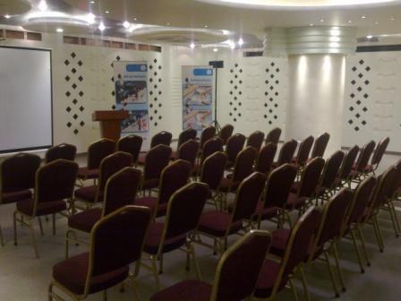 Armitage Hotel, Markaz Rif Dimashq