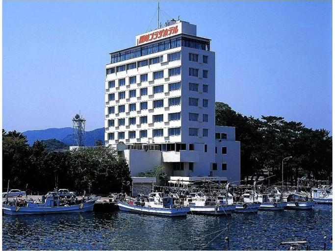 Oki Plaza Hotel, Okinoshima